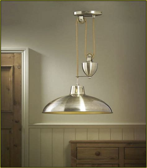 rise and fall pendant lights uk home design ideas