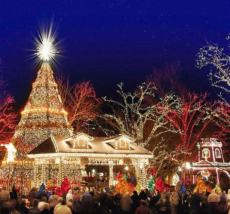 christmas at silver dollar city branson mo my favorite