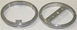 Die Cast Meter Rings
