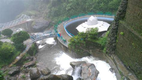 Darjeeling Rock Garden Video , West Bengal.
