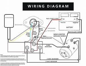 Golf Cart Lights Wiring Diagram