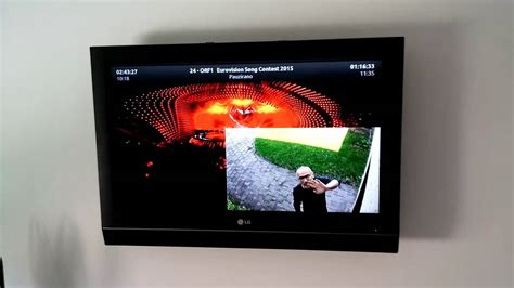 lg webos tv  camera feed pop  configuration home assistant community