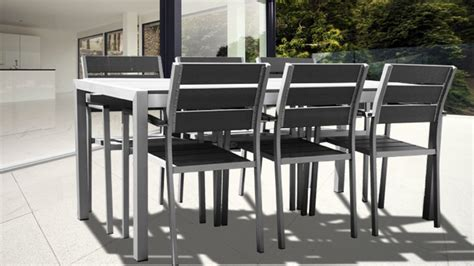 table et chaise exterieur best ensemble table et chaise de jardin design pictures
