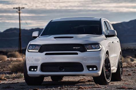 dodge jeep styling size up dodge durango srt vs jeep grand cherokee