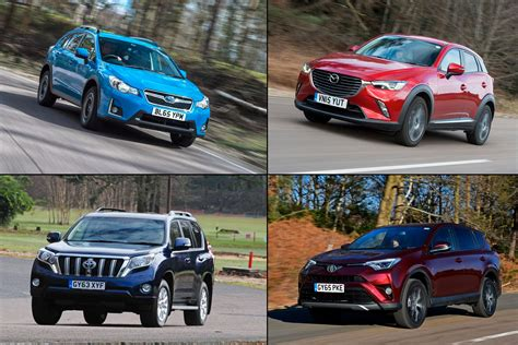 Most Reliable Cares by Most Reliable 4x4s And Suvs 2016 Auto Express