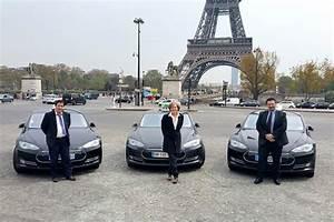 Annonce Taxi Parisien : les taxis parisiens en p le position pour la voiture lectrique ~ Medecine-chirurgie-esthetiques.com Avis de Voitures