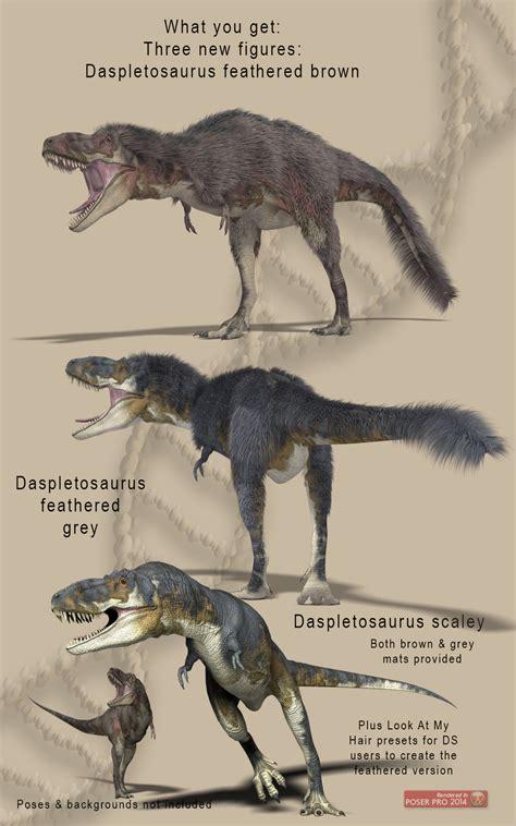 daspletosaurus  models lmxd