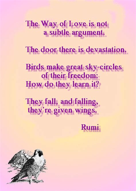 Rumi Poetry poetry by rumi
