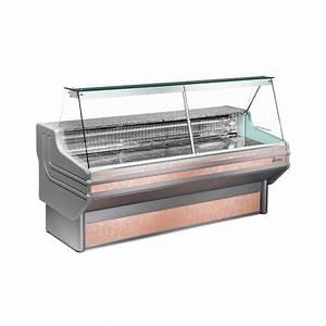 Froid Brassé Ou Ventilé : banque vitrine r frig r e 200 cm groupe incorpor froid ~ Melissatoandfro.com Idées de Décoration
