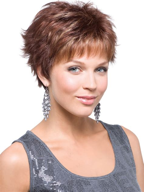 9 beautiful short layered hairstyles olixe style