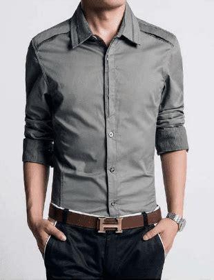 5 tips contoh style fashoin pakaian kasual pria keren