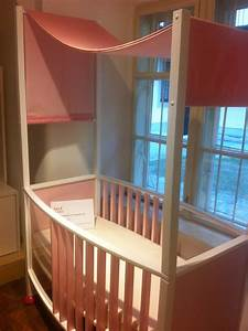 Baldachin Für Kinderbett : ber ideen zu baldachin kinderbett auf pinterest ~ Michelbontemps.com Haus und Dekorationen