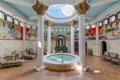 Bell Mill Mansion | Mansion Interior