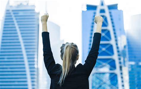 Career success. How do you define it? - Jane Benston