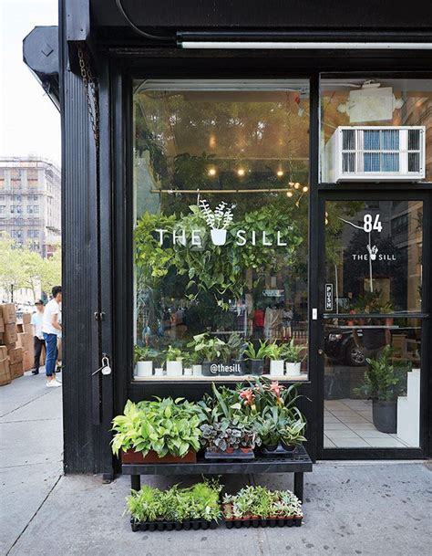 Garten Pflanzen Shop by The Store That S Changing How City Dwellers Buy Plants