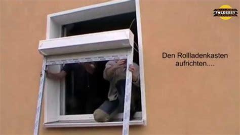 Innen Nachträglich Einbauen by Fenster Mit Rolladen Einbauen Kosten