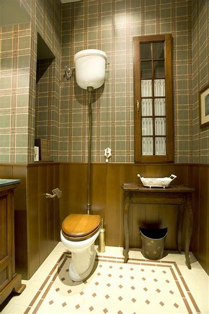 Half Bathroom Modern Powder Designs Wood Paneling