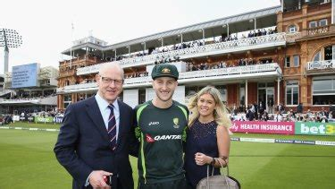 Those wascally WAGS: definitive proof the Ashes were lost ...