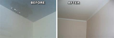 removal of popcorn ceiling drywall water damage repairs laguna 24 7 restoration