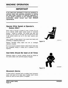 Daewoo Doosan Dl420 Wheel Loader Service Repair Manual
