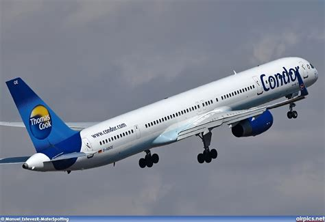 Pin Thomson Airways Boeing 767 300er For Fsx on Pinterest