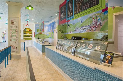 kitchen sink disney boardwalk le creamery now open at disney s boardwalk 5706