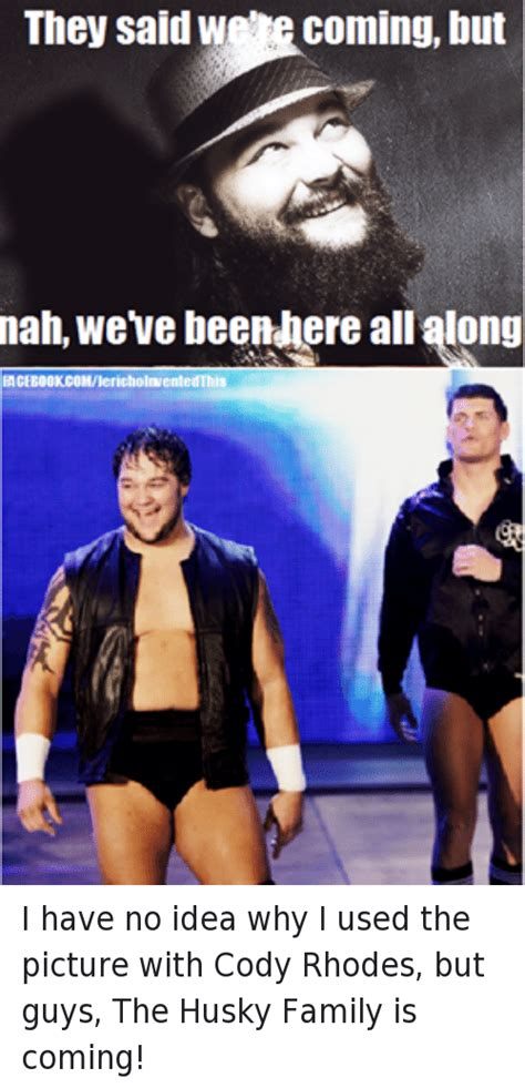 funny cody rhodes memes of 2016 on sizzle facebook