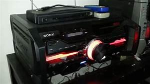 Sony Lbt-sh2000 Super