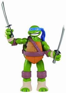 Teenage Mutant Ninja Turtles Power Sound Fx Leonardo