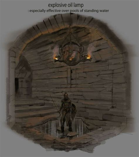 Best 25 Dandd Traps Images On Pinterest Dungeons And