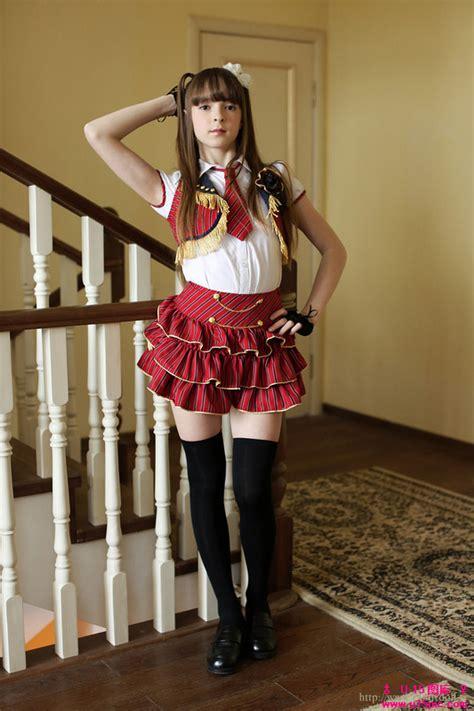 Candydolls: Eva R Candydoll Tv Laura B Model Bella - Foto