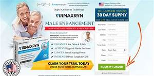 Vimaxryn Male Enhancement Reviews  Upgrade  Testosterone Booster