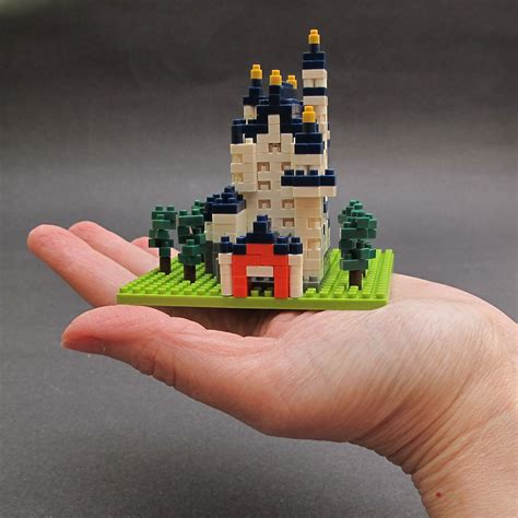 review kitchen knives nanoblock micro sized building blocks review the gadgeteer