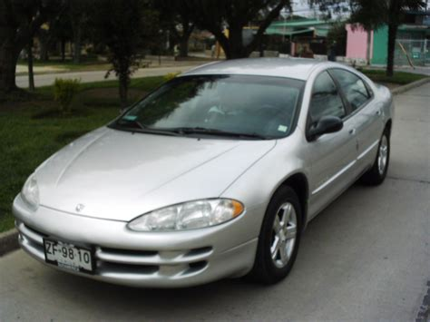 Dodge Intrepid 2001 by Broncocotroneo 2001 Dodge Intrepid Specs Photos