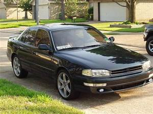Ronocam 1993 Toyota Camry Specs  Photos  Modification Info At Cardomain