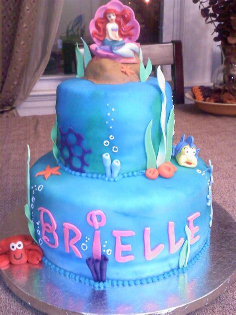 mermaid cakes decoration ideas  birthday cakes
