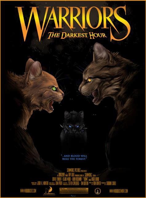 Warriors The Darkest Hour By Kuiwi On Deviantart