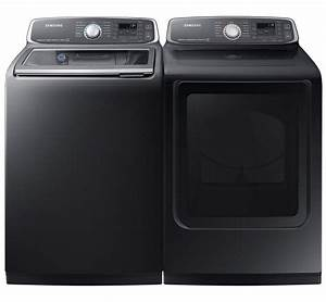 Samsung Top Load Washer Manual