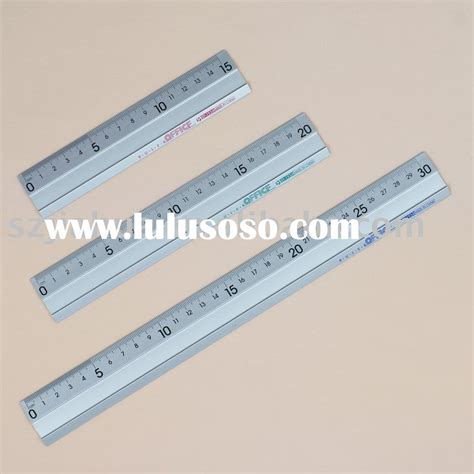 Printable Wound Measuring Ruler