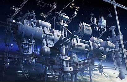 Javor Rado Radojavor Space Royal Dockyards Spaceship