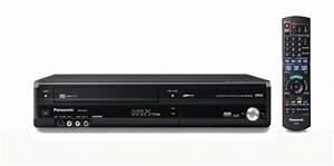 Toshiba Dvr20 Dvd Recorder  U0026 Vcr Vhs Video Recorder Combi