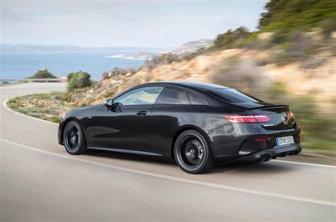 styling tech  mercedes benz  class coupe
