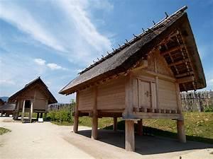 Architecture Japonaise Traditionnelle : architecture traditionnelle ~ Melissatoandfro.com Idées de Décoration