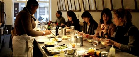 atelier cuisine marseille restaurant l 39 atelier de georgiana traditionnel marseille