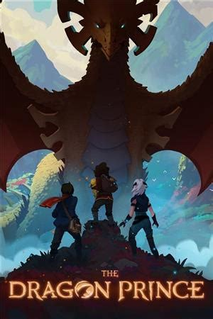 dragon prince season  netflix release date news