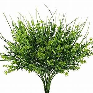 Künstliche Blumen Für Draußen : k nstliche gr npflanzen f r draussen top 10 liste 2018 ~ Eleganceandgraceweddings.com Haus und Dekorationen