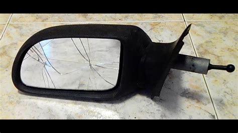 außenspiegel glas wechseln aussenspiegel wechseln