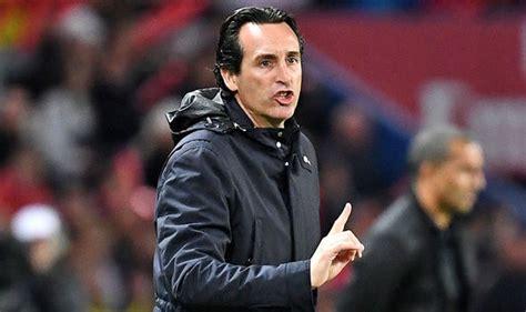 Arsenal News Unai Emery Appointment Needs Answers Chris