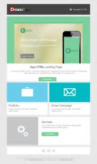 email design 5 email templates design ideas to boost your open rates