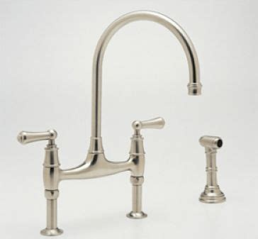 Perrin And Rowe Faucets Canada by Polished Nickel Faucets And Kitchens On